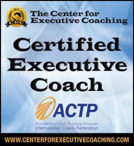 CEC Certification Logo ACTP